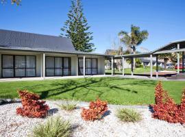 Auckland Airport Kiwi Motel, Auckland