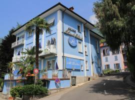 Piccolo Hotel, Locarno
