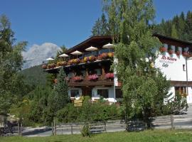 Alt Mösern, Seefeld in Tirol
