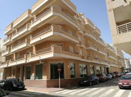 Sole Bello Aparthotel, La Mata