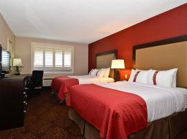 Holiday Inn Hotel & Suites St.Catharines-Niagara, Saint Catharines