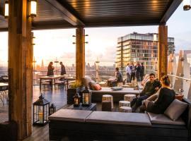 Novotel London Canary Wharf