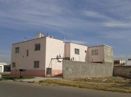 Departamentos Camau, Maipú