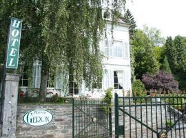 Maison Géron
