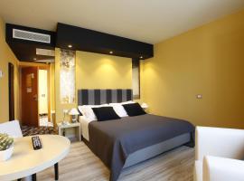 Hotel Liberty, Levico Terme