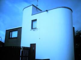 Innisfayle House, Belfast