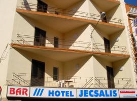 Hotel Jecsalis