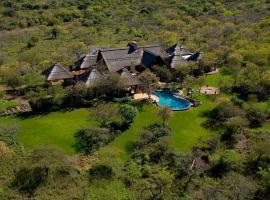 Thanda Private Game Reserve, Elgin