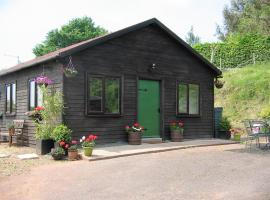 Lavender Cottage, Milverton