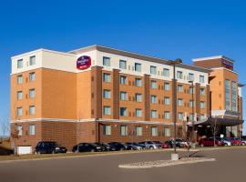 Spring Hill Suites Minneapolis-St. Paul, Bloomington
