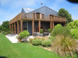 Glendeer Lodge, Timaru