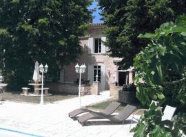 Domaine de Cléo, Naujan-et-Postiac