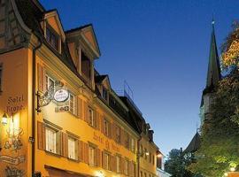 Hotel - Restaurant Krone am Obertor, Radolfzell am Bodensee