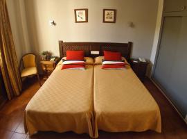 Hotel Galaroza Sierra, Galaroza