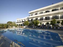 Souli Beach Hotel, Polis Chrysochous