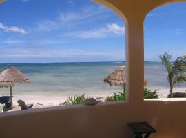 Balamku Inn on the Beach, Mahahual