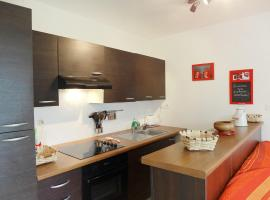 Apartment Mendi Bixta, Amotz