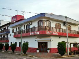 Hotel Vinte, Sapiranga