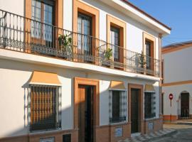 Apartamentos Tartessos, Villamanrique de la Condesa