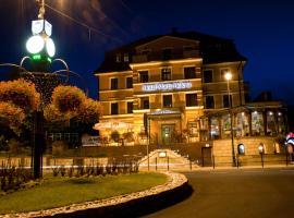 Hotel Maria Helena, Szczawno-Zdrój