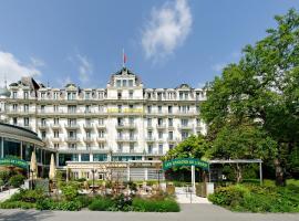 , Montreux