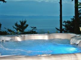 Innspire Resort, Halfmoon Bay