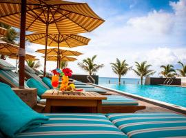 Champa Resort & Spa, Phan Thiet