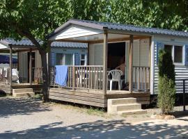 Camping Resort-Bungalow Park Mas Patoxas, Pals