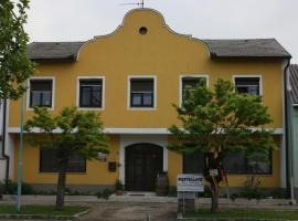 Appartement Roiss, Podersdorf am See