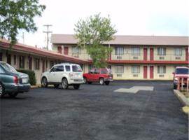 Knights Inn Cortez, Cortez