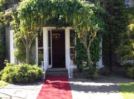 Raheen House Hotel, Clonmel