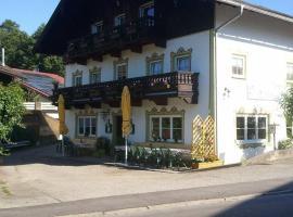 Pension Inntalhof, Großholzhausen