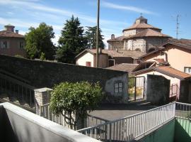 Casa Landoni, Mendrisio