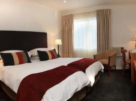 Protea Hotel by Marriott Outeniqua