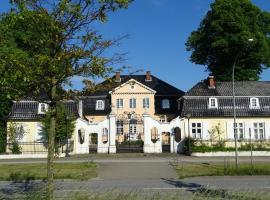 Lübecker Krönchen, Lübeck