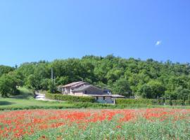 Casa Nestore Holiday Apartments, Castiglione della Valle