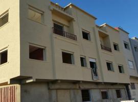Appartement EL-Mamoun, Bouznika