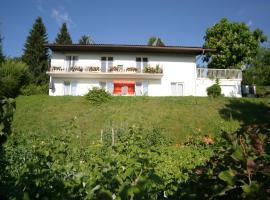 Haus Wilhelmer, Ebenthal