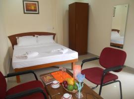 Kek Accommodation