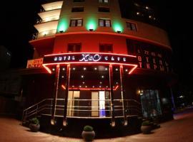 X&O Hotel, Saratov