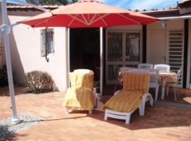 Holiday Home Village des sables, Torreilles
