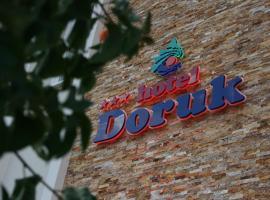 Hotel Doruk, Fethiye