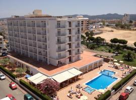Hotel Gran Sol, Sant Antoni de Portmany