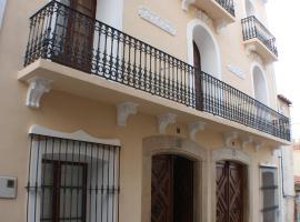 Casa Rural L´Americà, Sant Jordi