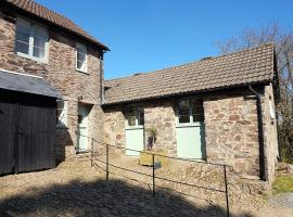 Grooms Cottage, Exford, Exford