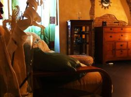 Appartamento rustico, Lucignano