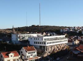 Hotell Kungshamn, Kungshamn
