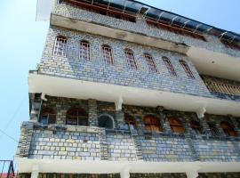 Hotel Guzman, Xilitla