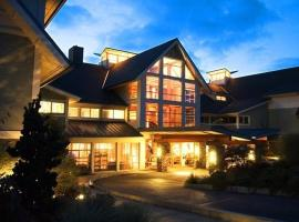Chrysalis Inn & Spa, Bellingham