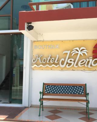Hotel Isleño